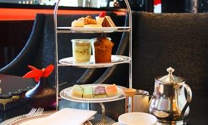 HOTEL DE ROME: Afternoon Tea für 1 oder 2 mit Champagner, hausgemachten Scones und Clotted Cream im Hotel de Rome (30% sparen*)