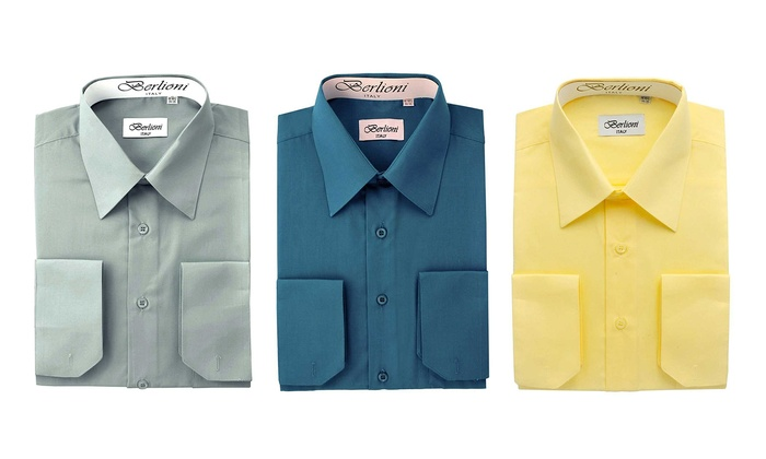 What Do You Call The Dress Shirts Worn In Puerto Rico By Men 115