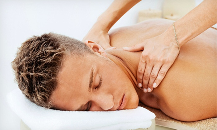 Armstrong Chiropractic - Downtown: One or Three 60- or 90-Minute Massages at Armstrong Chiropractic (Up to 68% Off)