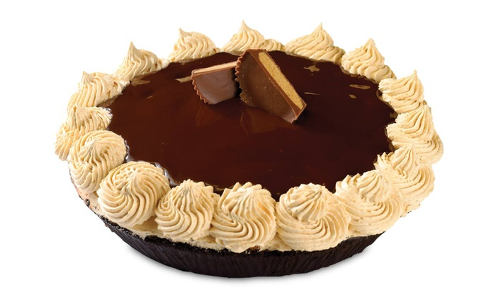 Cold Stone Creamery - Multiple Locations: Ice Cream Pie at Cold Stone Creamery (Up to 37% Off). Three Options Available.