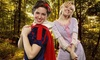 Cinderellas and Superheroes - Hammond: 30-, 60-, or 90-Minute Visit by Two Characters from Cinderellas and Superheroes