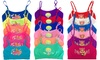 Girls' Cami Bras (6-Pack): Girls' Cami Bras (6-Pack)