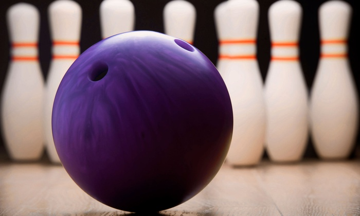 Magnolia Lanes - Griffin: Two-Hour Bowling Outing with Shoes and Soda for 4 or 6, or Bowling Party for 12 at Magnolia Lanes (Up to64% Off)
