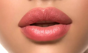 Maquillage permanent lèvres Marseille