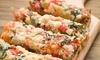 40% Off Italian Bistro Food at Gallo Nero
