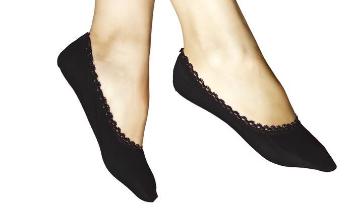 innovative design 16b24 6de0c Ballerina-Socken im Set | Groupon Goods