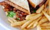 Fiddler Green Pub - Beddington Heights: Dine-In Pub Food for Two or Four or Take-Out from Fiddlers Green Pub (Up to 48% Off)