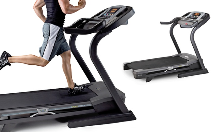 HealthRider Treadmill: $699 for a HealthRider Treadmill ($1,500 List Price). Free Shipping and Free Returns.