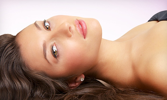 Planet Beach - Lakewood Ranch: One, Two, or Four Airbrush Tans at Planet Beach (Up to 61% Off)