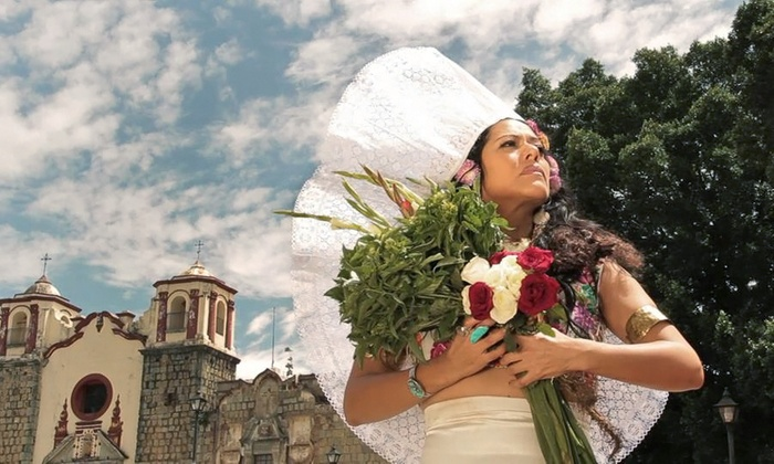 Lila Downs - House of Blues Chicago: Lila Downs at House of Blues Chicago on August 11 at 8:30 p.m. (Up to 63% Off)