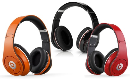 Beats by Dre Headphones. Multiple Colors.