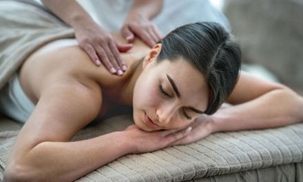 Massage naar keuze van 45 of 60 minuten bij Toe Thaise Massage in Zoetermeer