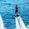 34% Off Flyboarding