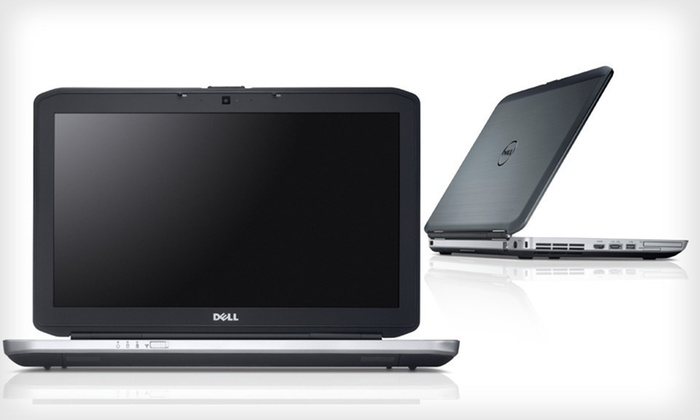 "Dell Latitude E5430 14"" Laptop: $439 for a Dell Latitude E5430 14"" Laptop (Manufacturer Refurbished) ($1,062.85 List Price). Free Shipping and Returns."