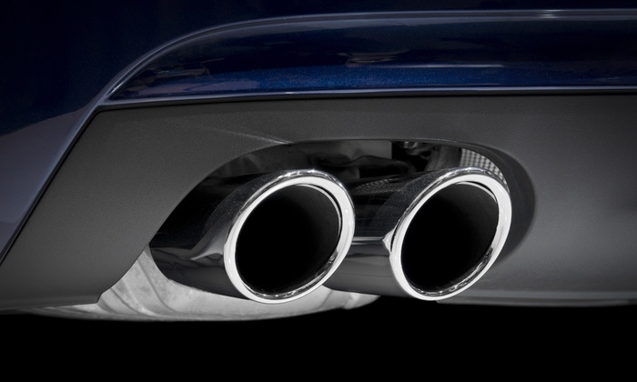 Union Smog Test Only - North Fair Oaks: Inspection and Emissions Test Packages at Union Smog Test Only (Up to 50% Off)
