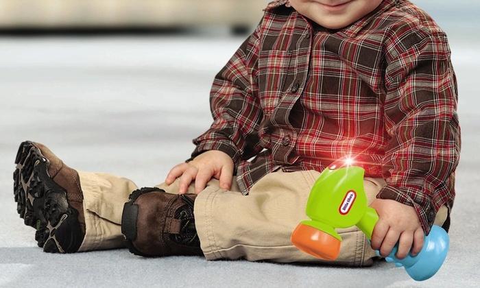 Martello giocattolo Little Tikes