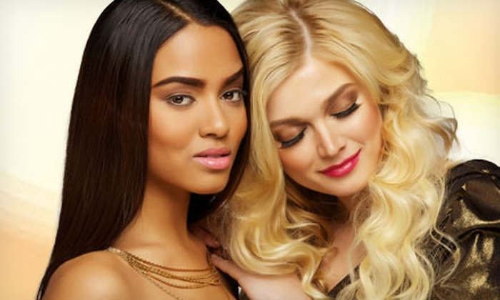 Perfect Locks - Concord: Hair Extensions, Tools, and Hair Care Solutions at Perfect Locks (Half Off)