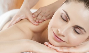 Dr Benji Acupuncture: $35 for One-Hour Japanese Point Therapy Massage or $49 with Acupuncture at Dr Benji Acupuncture (Up to $201 Value)