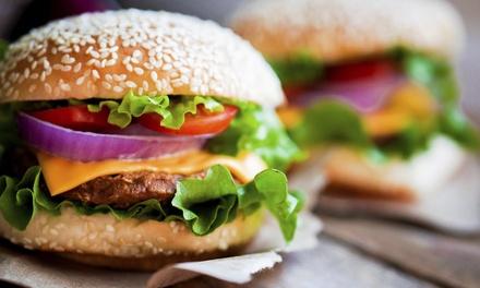 15% Cash Back at JC's Burger House - Allen