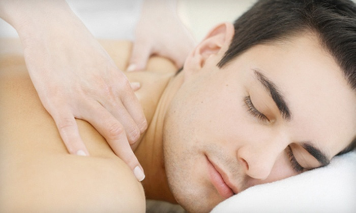 ChiroSpa - Wright: One or Three One-Hour Massages at ChiroSpa (Up to 60% Off)