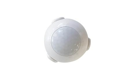 1 o 2 sensores de movimiento compacto con tecnología WIFI y control mediante smartphone vía APP