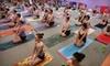 Bikram Yoga Granite Bay - Granite Bay: $34 for One Month of Unlimited Yoga Classes at Bikram Yoga Granite Bay ($135 Value)