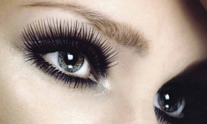 Ambition beauty bar - Kennedale Industrial: Up to 52% Off mink eyelash extensions at Ambition beauty bar