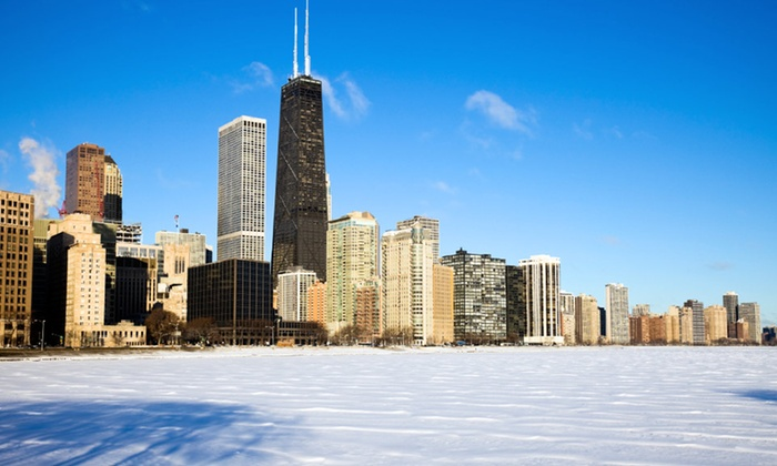 null - Dayton: Stay at MileNorth in Downtown Chicago, with Dates into April