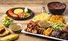La Tabernita - Paris: Entrée, plat et dessert pour 2 ou 4 personnes, le midi ou le soir, dès 19,90 € au restaurant La Tabernita