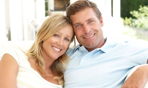 Radiance Light Systems: Three or Five Teeth-Whitening Treatments at Radiance Light Systems (Up to 56% Off)