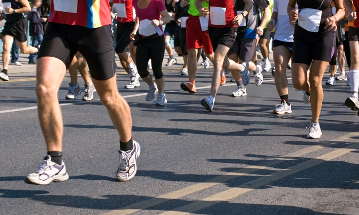 Inspiring Hope Run - Mukilteo: VIP Race Registration for One or Two to Inspiring Hope Run (Up to 54% Off)