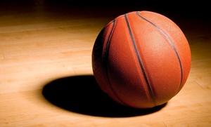 Change Makers International: Twelve Basketball Training Sessions at Change Makers International (63% Off)