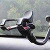 La Casa Milano Long-Arm Soft-Tube Smartphone Holder