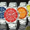 Adee Kaye Men's Multifunction Watch