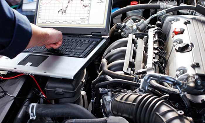 Performance Blue - Worsley: Car Engine Remapping from £169 at Performance Blue