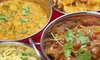 Two-Course Indian Meal For Two £13.90