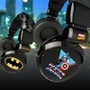 iHip Superhero Pro DJ Headphones