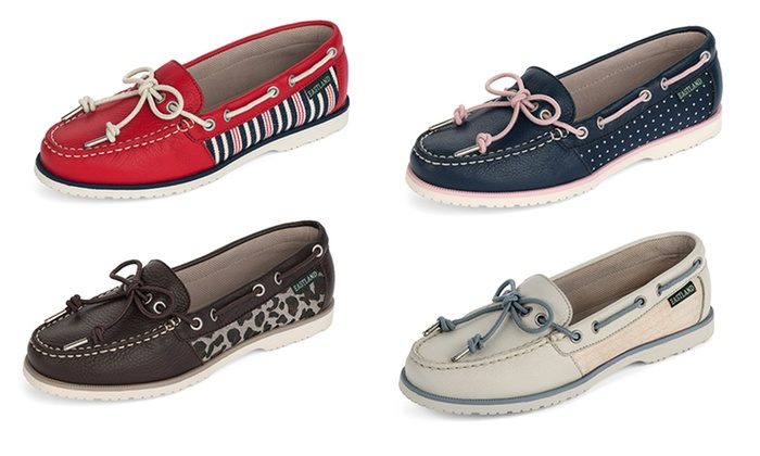 Women's Boat Shoes | Groupon Goods