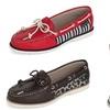 Eastland Summerfield Women's Boat Shoes