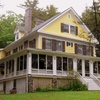 Secluded Victorian B&B in Poconos