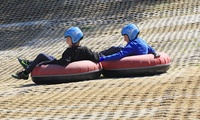 One-Hour Donutting for One, Two or Four at Alpine Snowsports Centre Southampton (Up to 46% Off)