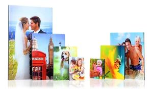 Symbolize It: One Custom Acrylic Photo Impression from Symbolize It (Up to 63% Off). Four Sizes Available.