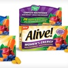 2-Pack of Nature's Way Multivitamins