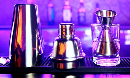 $20 Worth of Drinks, or Beer and Billiards for Two, at Firehouse Pub (Up to 51% Off)