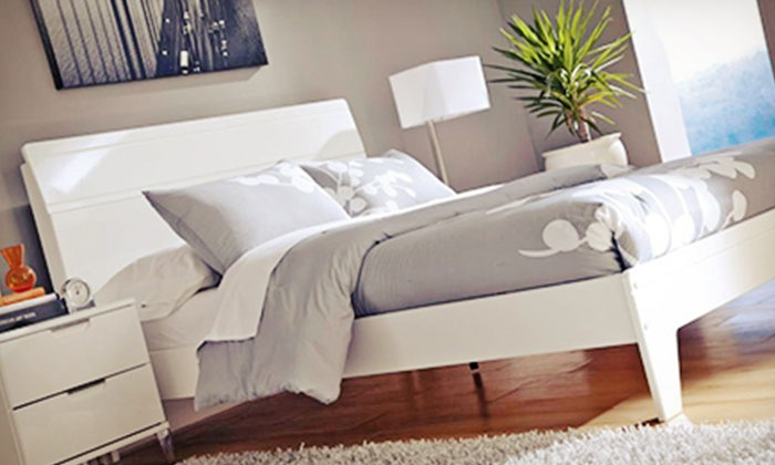 Ashley Furniture HomeStore - Multiple Locations: $49 for $150 Worth of Home Furnishings and Accessories at Ashley Furniture HomeStore