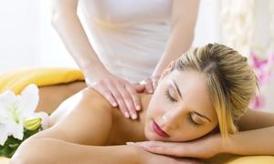 Angolo Del Sole (Via Lattanzio): 3 o 5 massaggi a scelta di 50 minuti (sconto fino a 78%)
