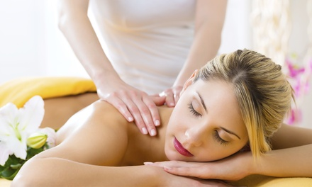 One or Three 60-Minute Lomi Lomi Massages at Amazing Massage (51% Off)
