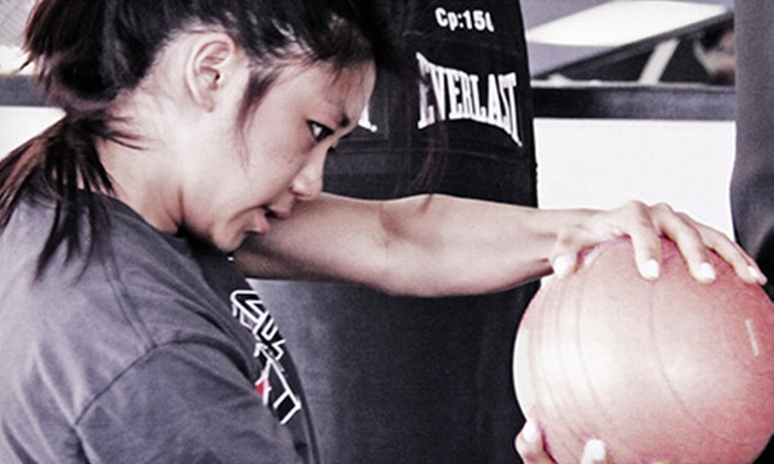 Combat Circuit - Berryessa - North San Jose: One, Three, or Six Months of Unlimited Circuit-Training Classes at Combat Circuit (Up to 85% Off)