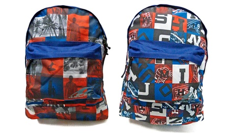 Mochilas John Smith