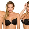 Convertible Bra with Invisible Straps & Back in Regular and Plus Sizes